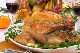 enjoy thanksgiving in destin with a delicious meal at the