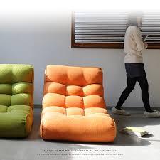zaisu floor sofa armchair piglet big big piglet recliner 座