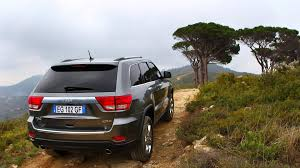 suv jeep 2013 jeep grand cherokee to get diesel in 2013