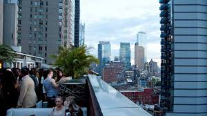 Roof Top Bars In Nyc Best Rooftop Bars In New York City To Drink