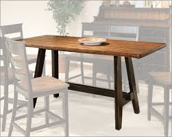 Kitchen High Table And Chairs - bar height dining room table and chairs the suitable bar height