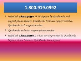 Quickbooks Help Desk Number by 1 800 919 0992 Quick Books Customer Support Phone Number And Quickboo U2026
