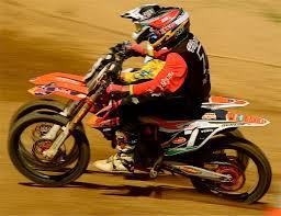 motocross drag racing motocross action magazine rem glen helen the warm up for the warm