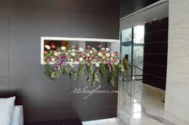 housewarming decoration with best flower decorators bangalore