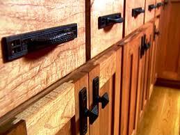 Hardware For Kitchen Cabinets Rustic Cabin Kitchen Cabinet Hardware Tehranway Decoration