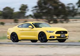 america misses the ford ranger the fast lane car review 2016 ford mustang review