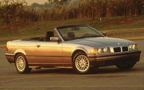 1996 bmw 318i convertible review used 1996 bmw 3 series for sale pricing features edmunds