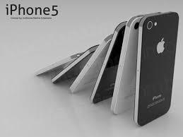 iphone 5 design another beautiful iphone 5 concept design