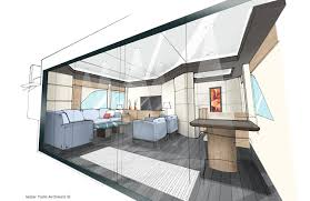 Home Design Architectural Series 3000 by 3200 Trident Series Outer Reef Yachts
