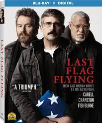 Flying Flag Last Flag Flying Dvd Release Date January 30 2018