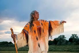 native american spirituality and religion