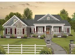 craftsman style house plans one simple ranch house plans with walkout basement basement and