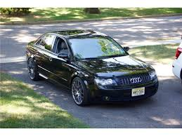 audi a4 modified 2002 modified audi a4 1 8t no longer available