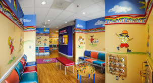 our pediatric office largo md pediatrician children first