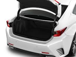 lexus rc 350 awd used image 2015 lexus rc 350 2 door coupe awd trunk size 1024 x 768