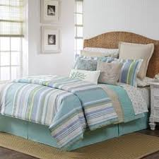 Kohls Bed Linens - beach bedding collections slip away to the soothing shoreline