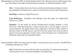 How to Cite a Journal Article in an Annotated Bibliography   The