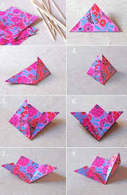 origami home decor joss paper origami gallery craft decoration ideas
