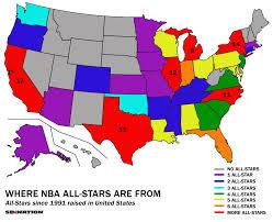 nba divisions map 5 maps and charts that explain nba all weekend sbnation com