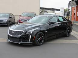 cadillac cts v8 for sale covina 2017 cadillac cts v sedan vehicles for sale