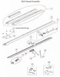 Pro Overhead Door Pro Max Compatible Garage Door Opener Parts Intellig 1200 Belt
