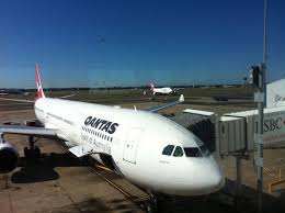 airbus si鑒e social qantas airlines who i flown with past present