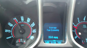 camaro v6 mpg 2010 v6 camaro 2lt gas mileage from a 0 60 rcm