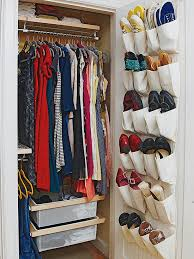 clothes cupboard how to organize clothes better homes gardens