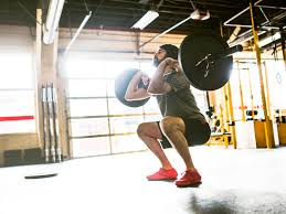five most common gym injuries men u0027s fitness