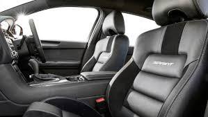 Ford Falcon Xr6 Interior We Drive Ford Australia U0027s Last Blast Falcon Xr6 Sprint Stuff Co Nz