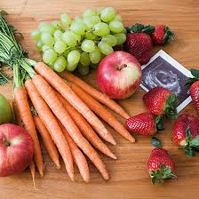 eating for two healthy pregnancy nutrition tips