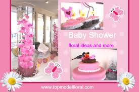 baby shower ideas unique floral arrangements by rose fisher