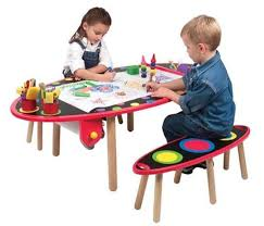 Activity Tables For Kids 79 Best Drawing Table Images On Pinterest Bedroom Furniture