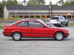 1994 used bmw 3 series 325is at concord motorsport serving