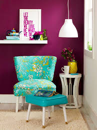 How To Decorate A Long Wall In Living Room How To Reupholster A Chair