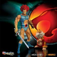 thundercats thundercats mega scale lion o with snarf geek toys pinterest