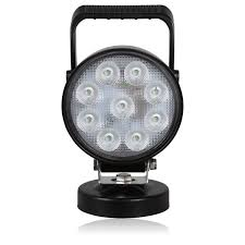 mwl 37 2 100 lumen work light with on switch magnetic mount