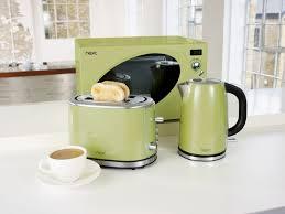 Green Apple Kitchen Accessories - kitchen appliances green apple small appliances kitchen remodel