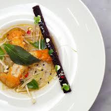 la cuisine de doria la cuisine de doria magnifique the food trotter der botanischer
