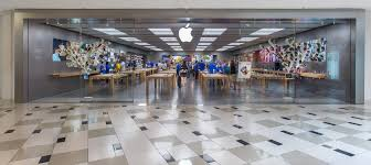 Tucson Mall Map Apple Twelve Oaks Mall