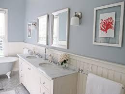 Blue Gray Bathroom Colors 76 Best Bathroom Decorating Images On Pinterest Bath Towels