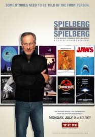 spielberg on spielberg extra large movie poster image imp awards