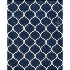 bedroom catchy navy blue area rug 810 modern large rugs 8x10 8x10