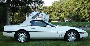 1986 corvette for sale by owner 1986 corvette indy 500 pace car convertible 25k one owner