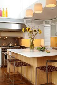 yellow kitchen islands terrace garden designs beautiful yellow kitchen island flowers