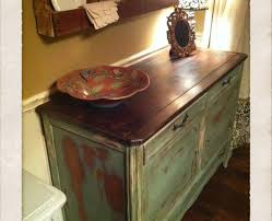 cabinet sideboards extraordinary distressed buffet sideboard
