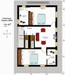 30 x 30 duplex house plans house plan