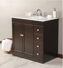 Corian Bathroom Vanity by Small Bathroom Vanities As Lowes Bathroom Vanity With Fancy