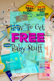 free baby registry gifts with target baby shower gift registry