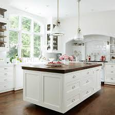 floating island kitchen butcher block island in kitchen traditional with mahogany kitchen